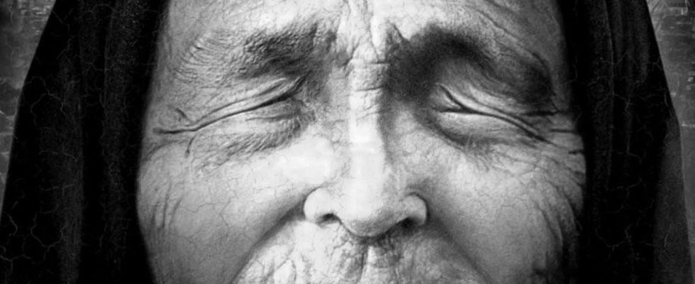 Пророчество бабы Ванги